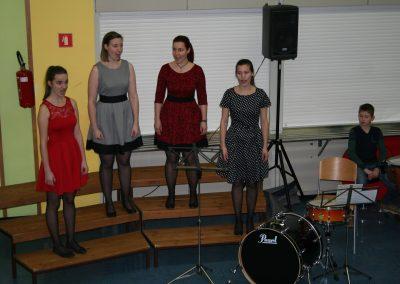Osrednji praznični koncert